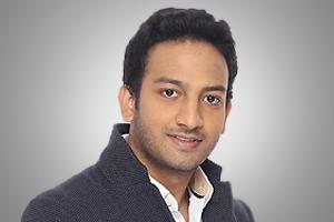 Dr.Gaurav Gupte