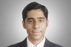 Mr.Harshvardhan Bhavsar