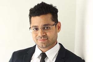 Dr.Bhushan Bhavsar
