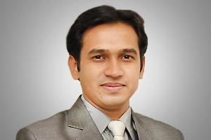 Mr.Sagar Shirudkar